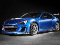 2015 Subaru STI Performance Concept, 2 of 19
