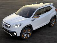 2015 Subaru VIZIV Future Concept, 2 of 11