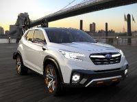 thumbnail image of 2015 Subaru VIZIV Future Concept