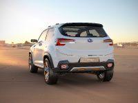 2015 Subaru VIZIV Future Concept, 5 of 11