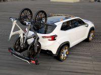2015 Subaru VIZIV Future Concept, 6 of 11