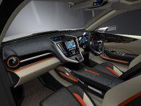 2015 Subaru VIZIV Future Concept, 8 of 11