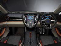 2015 Subaru VIZIV Future Concept, 9 of 11