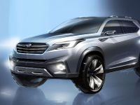 2015 Subaru VIZIV Future Concept, 10 of 11