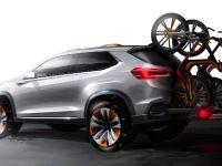 2015 Subaru VIZIV Future Concept, 11 of 11