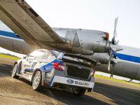 2015 Subaru VT15x, 9 of 11