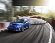 2015 Subaru WRX STI Launch Edition , 2 of 21