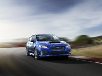 2015 Subaru WRX STI Launch Edition , 3 of 21