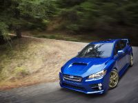 2015 Subaru WRX STI Launch Edition , 4 of 21