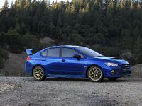 2015 Subaru WRX STI Launch Edition , 6 of 21