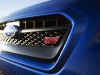 2015 Subaru WRX STI Launch Edition , 10 of 21