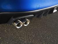 2015 Subaru WRX STI Launch Edition , 11 of 21