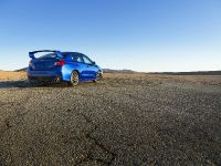 2015 Subaru WRX STI Launch Edition , 13 of 21