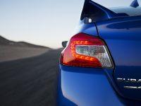 2015 Subaru WRX STI Launch Edition , 14 of 21