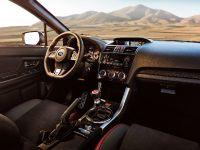 2015 Subaru WRX STI Launch Edition , 15 of 21