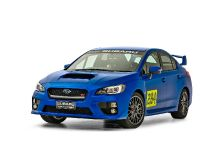 2015 Subaru WRX STI NR4, 1 of 8