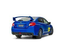 2015 Subaru WRX STI NR4, 3 of 8