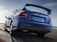 2015 Subaru WRX STI, 9 of 17