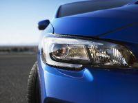 2015 Subaru WRX STI, 10 of 17