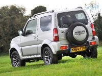 2015 Suzuki Jimny, 3 of 3