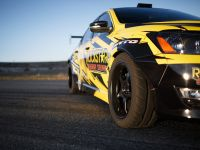 Tanner Foust debuts Rockstar Energy Drink / Nitto Tire VW Passat, 1 of 13