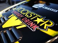 Tanner Foust debuts Rockstar Energy Drink / Nitto Tire VW Passat, 3 of 13