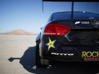 Tanner Foust debuts Rockstar Energy Drink / Nitto Tire VW Passat, 4 of 13
