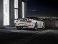 2015 Techart Porsche 911 GTS , 2 of 4