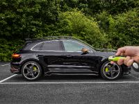 2015 TECHART Porsche Air Suspension Module , 4 of 6