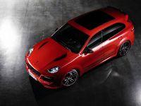 2015 TECHART Porsche Cayenne Magnum, 4 of 16
