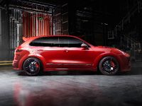 2015 TECHART Porsche Cayenne Magnum, 5 of 16