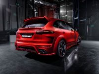 2015 TECHART Porsche Cayenne Magnum, 6 of 16
