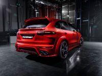2015 TECHART Porsche Cayenne Magnum, 6 of 16