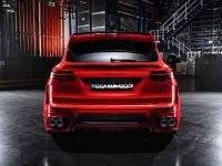 2015 TECHART Porsche Cayenne Magnum, 7 of 16