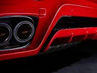 2015 TECHART Porsche Cayenne Magnum, 11 of 16