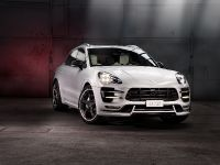 2015 Techart Porsche Macan, 1 of 8