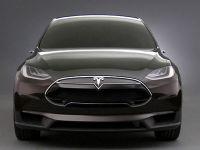 2015 Tesla Model X, 1 of 10