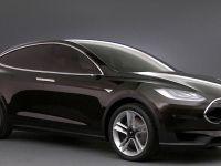 2015 Tesla Model X, 3 of 10