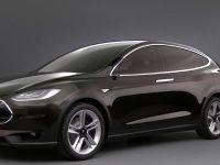 2015 Tesla Model X, 4 of 10
