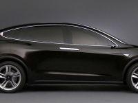 2015 Tesla Model X, 5 of 10
