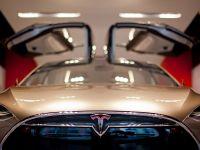 2015 Tesla Model X, 9 of 10