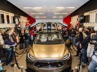 2015 Tesla Model X, 10 of 10