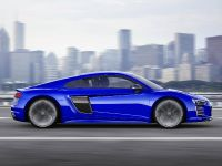 2015 The Audi R8 e-tron Piloted Driving Concept Car, 3 of 6