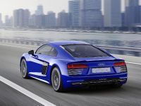 2015 The Audi R8 e-tron Piloted Driving Concept Car, 4 of 6