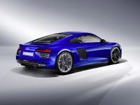 2015 The Audi R8 e-tron Piloted Driving Concept Car, 5 of 6