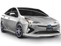 2015 TOM's Racing Toyota Prius , 1 of 4