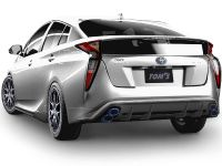 2015 TOM's Racing Toyota Prius , 3 of 4
