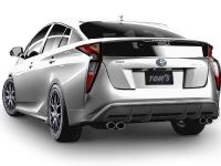 2015 TOM's Racing Toyota Prius , 4 of 4