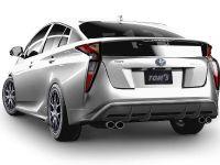 2015 TOM's Racing Toyota Prius , 4 of 4