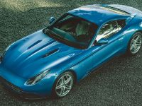 2015 Touring Superleggera Ferrari F12 Berlinetta Lusso , 6 of 25